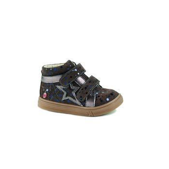 Pantofi Fete Pantofi sport stil gheata GBB OHANE Bej