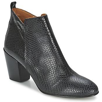 Pantofi Femei Botine Emma Go EWANS Negru