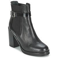 Pantofi Femei Botine Jonak DELFIM Negru