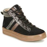 Pantofi Fete Pantofi sport stil gheata GBB KIBEL Negru