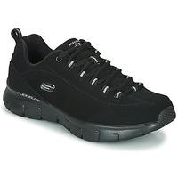 Pantofi Femei Pantofi sport Casual Skechers SYNERGY 3.0 Negru