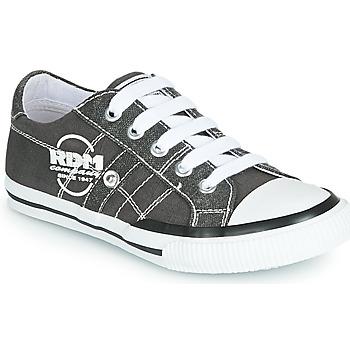 Pantofi Băieți Pantofi sport Casual Ramdam BIJOU Gri