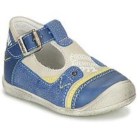 Pantofi Băieți Sandale  Catimini CALAO Albastru
