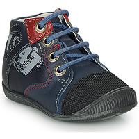 Pantofi Băieți Ghete GBB LARI Albastru