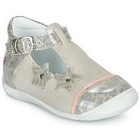 Pantofi Fete Sandale  GBB MARILOU Gri