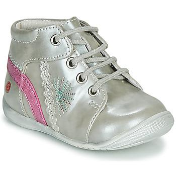 Pantofi Fete Ghete GBB MELANIE  multicolor