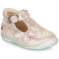 Pantofi Fete Sandale  GBB MARIE Roz