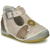 Pantofi Băieți Sandale  GBB MARIO Bej