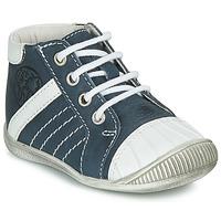 Pantofi Băieți Ghete GBB MATYS Albastru
