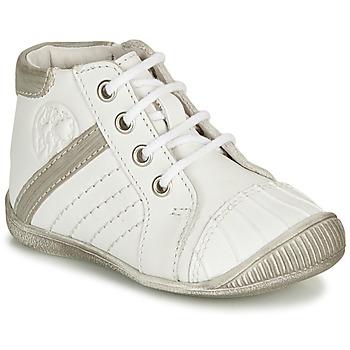 Pantofi Băieți Ghete GBB MATYS Alb