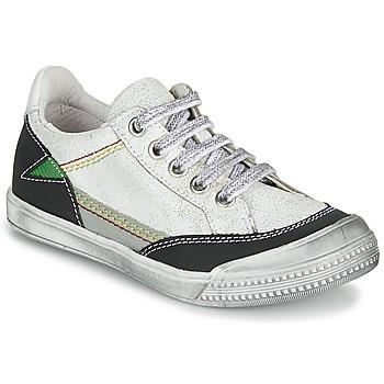 Pantofi Băieți Pantofi sport Casual Ramdam KUMAMOTO Alb