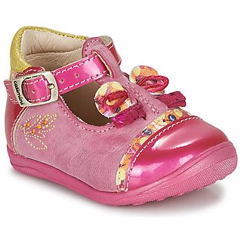 Pantofi Fete Sandale și Sandale cu talpă  joasă Catimini CALATHEA Roz