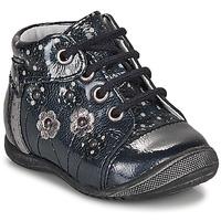 Pantofi Fete Ghete GBB NAYANA Albastru