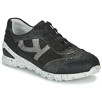 Pantofi Fete Pantofi sport Casual Ikks FIONA Negru