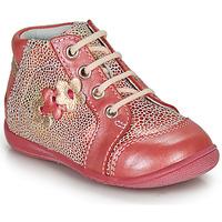 Pantofi Fete Ghete GBB PETULA Corai