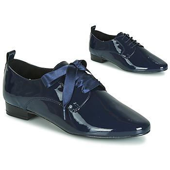 Pantofi Femei Pantofi Derby André GOURMANDISE Bleumarin