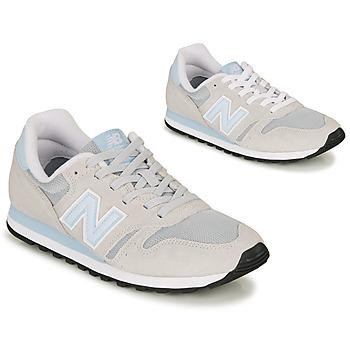 Pantofi Femei Pantofi sport Casual New Balance NB WL373LAA Gri
