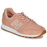 Pantofi Femei Pantofi sport Casual New Balance NB WL373PSW Roz
