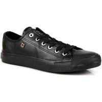 Pantofi Femei Pantofi sport Casual Big Star INT607 Negre