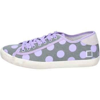 Pantofi Femei Pantofi sport Casual Date Adidași AP561 Gri