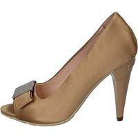 Pantofi Femei Pantofi cu toc Richmond WH897 Bej