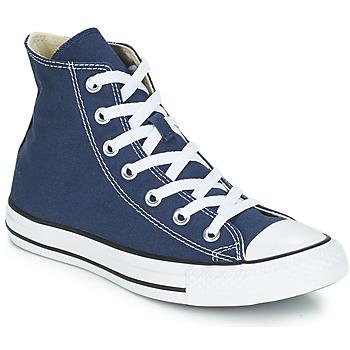 Pantofi Pantofi sport stil gheata Converse CHUCK TAYLOR ALL STAR CORE HI Bleumarin