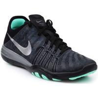Pantofi Femei Fitness și Training Nike Wmns  Free TR 6 MTLC 849805-001 grey, black