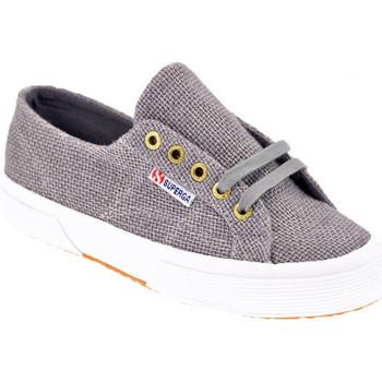 Pantofi Femei Pantofi sport Casual Superga  Gri