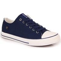 Pantofi Femei Pantofi sport Casual Big Star INT1092C Alb,Albastru marim