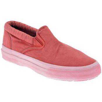 Pantofi Bărbați Pantofi Slip on Sperry Top-Sider  roșu