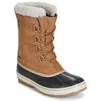 Pantofi Bărbați Cizme de zapadă Sorel 1964 PAC NYLON Maro