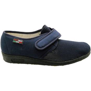Pantofi Femei Papuci de casă Gaviga GA143bl blu