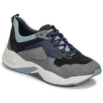 Pantofi Femei Pantofi sport Casual Timberland DELPHIVILLE LEATHER SNEAK Negru