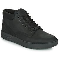 Pantofi Bărbați Pantofi sport stil gheata Timberland CITYROAM CUPSOLE CHUKKA Negru