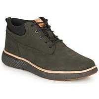 Pantofi Bărbați Pantofi sport stil gheata Timberland CROSS MARK PT CHUKKA Negru