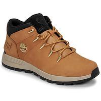 Pantofi Bărbați Ghete Timberland EURO SPRINT TREKKER Maro