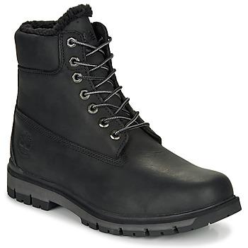 Pantofi Bărbați Ghete Timberland RADFORD WARM LINEDBOOT WP Negru