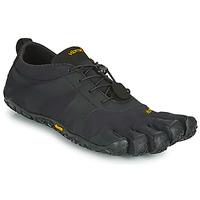 Pantofi Bărbați Drumetie și trekking Vibram Fivefingers V-ALPHA Negru