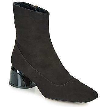 Pantofi Femei Ghete Castaner LETO Negru