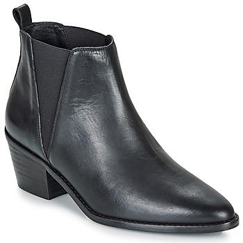 Pantofi Femei Ghete Castaner GABRIELA Negru
