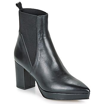 Pantofi Femei Ghete Castaner OLGA Negru