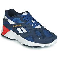 Încăltăminte Bărbați Pantofi sport Casual Reebok Classic AZTREK Albastru
