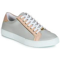 Pantofi Femei Pantofi sport Casual André BERKELITA Gri