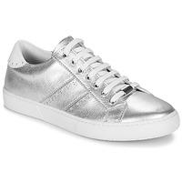 Pantofi Femei Pantofi sport Casual André BERKELEY Argintiu