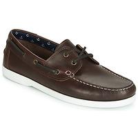 Pantofi Bărbați Pantofi barcă André BENDOR Maro