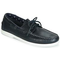 Pantofi Bărbați Pantofi barcă André BENDOR Bleumarin