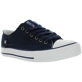Pantofi Femei Pantofi sport Casual Big Star DD274335 Albastru marim