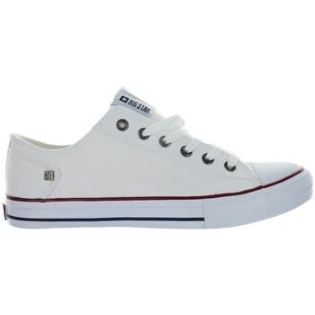 Pantofi Femei Pantofi sport Casual Big Star DD274336 Alb