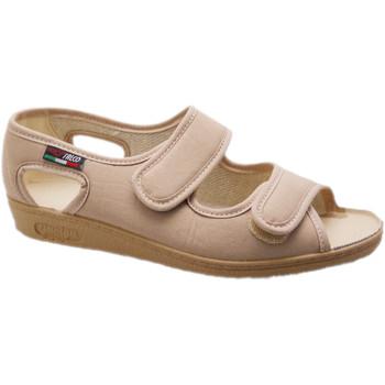 Pantofi Femei Papuci de casă Gaviga GA180be blu