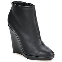 Pantofi Femei Botine Bourne FONATOL Negru